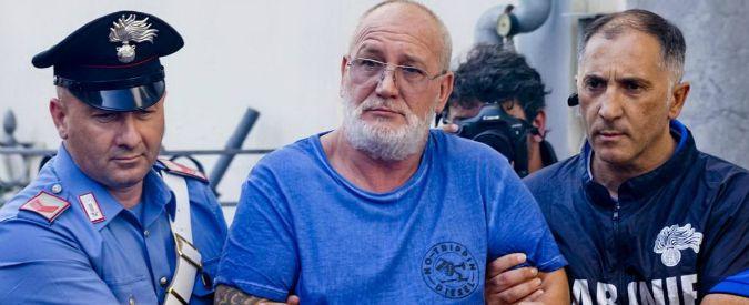 Napoli: arrestato boss Cimmino, obiettivo dei killer che uccisero Silvia Ruotolo