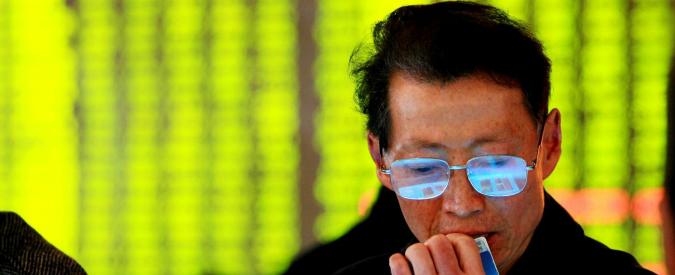 Asia, listini in recupero. Per sei mesi i grandi azionisti non potranno vendere