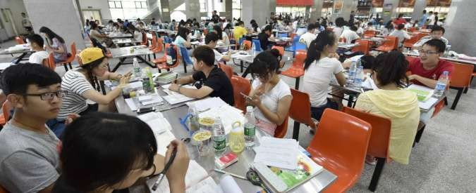 Cina, grandi progressi e nuove esigenze