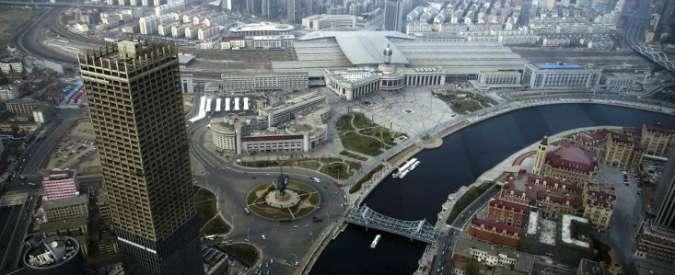 """Cina, Pechino diventerà il centro di """"una super città da 130 milioni di abitanti"""""""