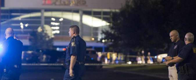 Usa, sparatoria in un cinema in Louisiana: tre morti e sette feriti