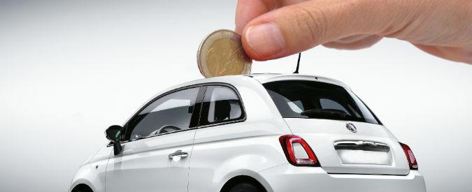 Bollo e accise carburanti fra le tasse più odiate. L'auto vale 71 miliardi di gettito