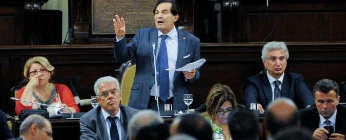 """Antimafia, bagarre tra Crocetta e Bindi: """"Rapporti con Montante? Nessuno più antimafia di me"""". """"Non eluda domande"""""""