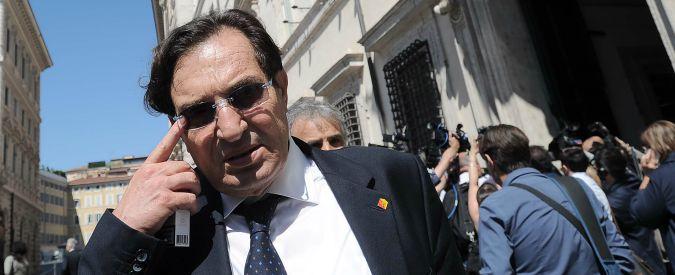 """Sicilia, Crocetta ci ripensa: """"Non mi dimetto"""". Renzi studia exit strategy"""