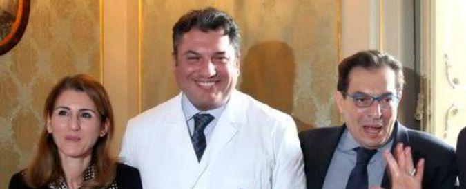 """Matteo Tutino, chi è il medico che inguaia Crocetta. Il presidente: """"Dossieraggio nei miei confronti"""""""