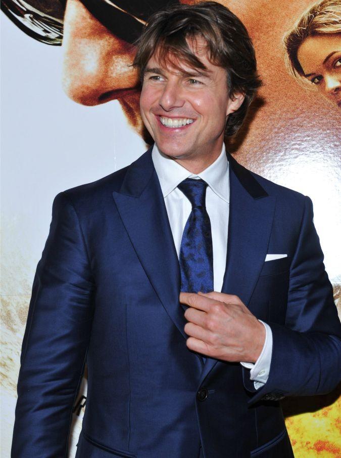 """Tom Cruise, ecco perché non vede la figlia Suri da anni: """"Non fa parte di Scientology"""""""