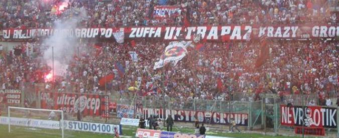 """Taranto Calcio, ai tifosi la maggioranza del club: """"Vogliamo un calcio partecipato"""""""