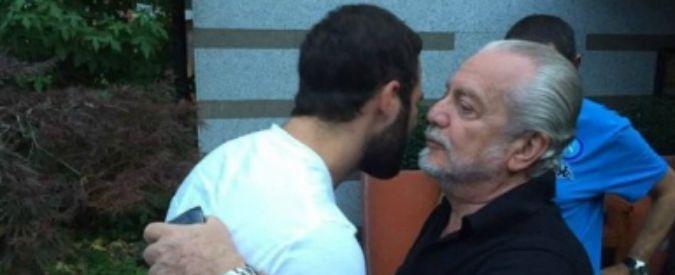 Calciomercato Napoli: Higuain a Dimaro, si avvicina il rinnovo contratto?