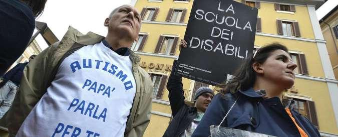 """Scuola Lombardia, """"4000 disabili non potranno iniziare a settembre"""""""