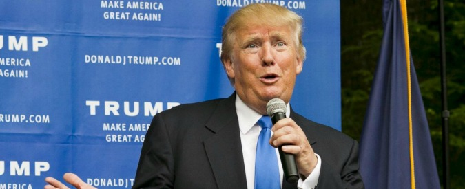 Trump contro i messicani e Univision straccia contratto per Miss Usa
