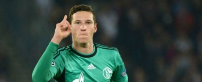 Calciomercato Juventus, su Draxler piomba il Wolfsburg