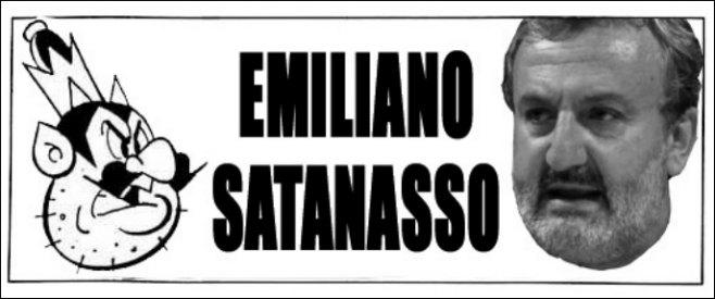 """Puglia, da M5S diffida contro nomina ad assessori. Grillo: """"Emiliano satanasso"""""""