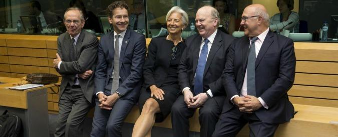 Grecia, ecco perché Atene non è stata lasciata fallire. Per il momento