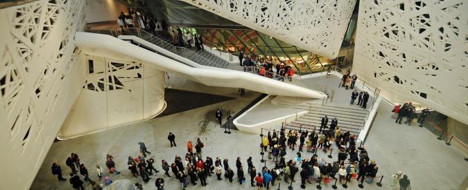 Expo col trucco: 1,8 milioni di visitatori fantasma. I dati che sbugiardano Sala