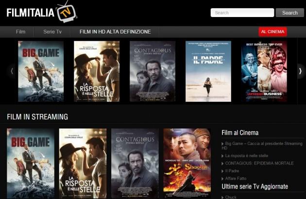 film italia net