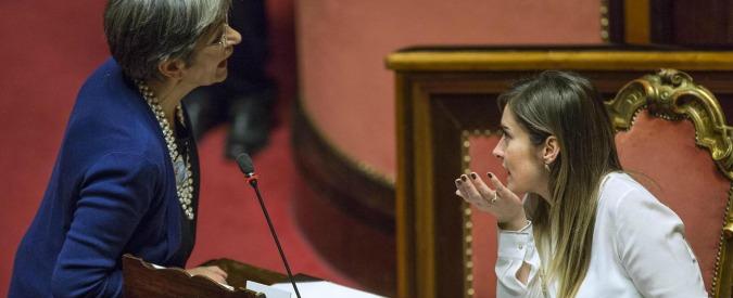 """Riforme, in commissione non c'è una maggioranza. """"Svolta? Senato elettivo"""""""