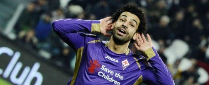 Calciomercato Roma, accordo con il Napoli: Salah andrà in giallorosso