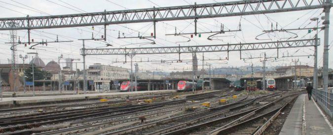 Toscana, treni nel caos tra ritardi e disservizi. E Rossi scrive a Renzi