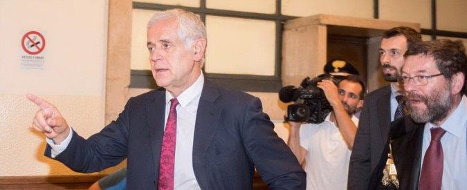 """Processo Maugeri, Formigoni rifiuta di farsi interrogare dai pm. Poi ai giudici: """"Tutto legittimo. Miei atti incontestabili"""""""