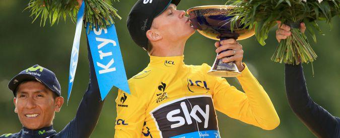 Tour de France 2015: a Parigi la passerella di Froome e i rimpianti di Quintana