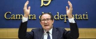 """Galan, Boldrini: """"Esterrefatta, paradosso che l'ex ministro sia ancora deputato"""""""