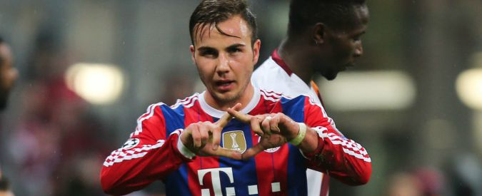Calciomercato Juve: Goetze si allontana, il Piano B parla sempre tedesco. Milan su Garay, Inter su Perotti- LE TRATTATIVE