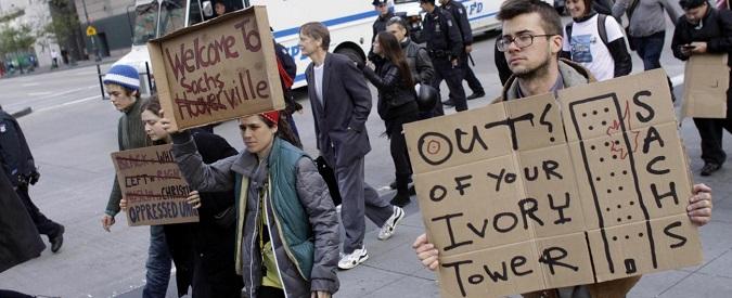 Goldman Sachs, maxi-patteggiamento sui mutui: 5,1 miliardi per chiudere le cause