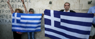 Grecia, il 95% del prestito ponte già versato ai creditori. L'Iva sale al 23%