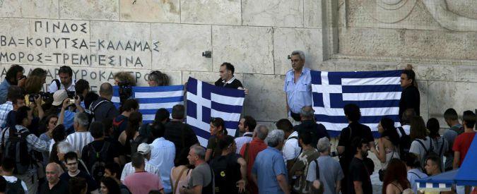 Grecia, ispettori fisco in strada contro evasione. Controlli a tappeto su scontrini e ricevute