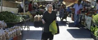 Grecia, per aiuti umanitari l'Ue ha 1.300 miliardi. 'Ma disponibili solo 100 milioni'