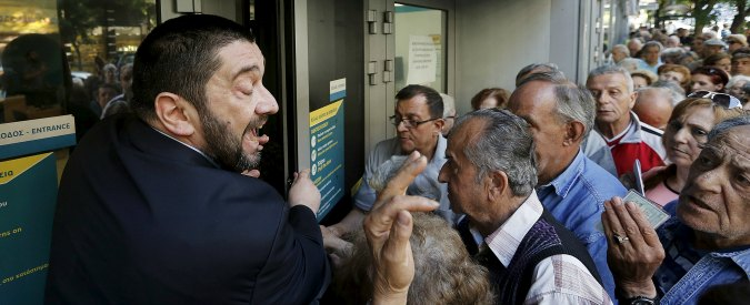 Grecia: ora che tutta Europa aspetta il referendum, il Consiglio di Stato greco potrebbe bloccarlo per incostituzionalità