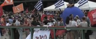 Grecia, il piano di Atene: via sconto Iva su isole e anche armatori pagheranno le tasse. Stop a baby pensioni