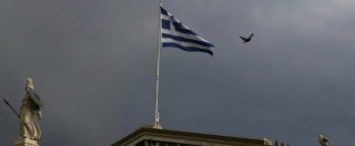 Grecia, crescita a sorpresa: pil a +0,8%. L'ombra di Berlino sul terzo piano di aiuti