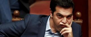 Grecia, ecco il terzo memorandum. Subito revisione del welfare e tassa su armatori