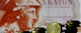 "Crisi Grecia, Krugman: ""Eventuale uscita dall'Eurozona è un bene per Atene"""