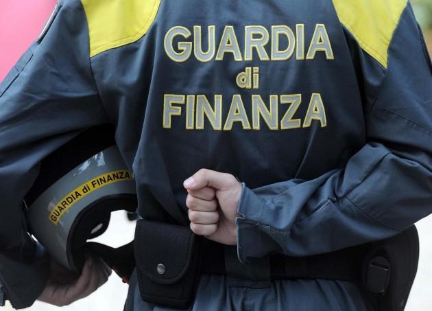 Celebrazione 241° anniversario fondazione Guardia di Finanza