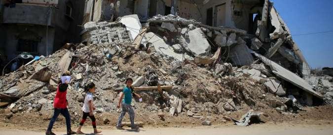 """Francia, famiglia di Gaza fa causa ad azienda. """"Fabbricò i sensori per i missili di Israele che uccisero i nostri bambini"""""""