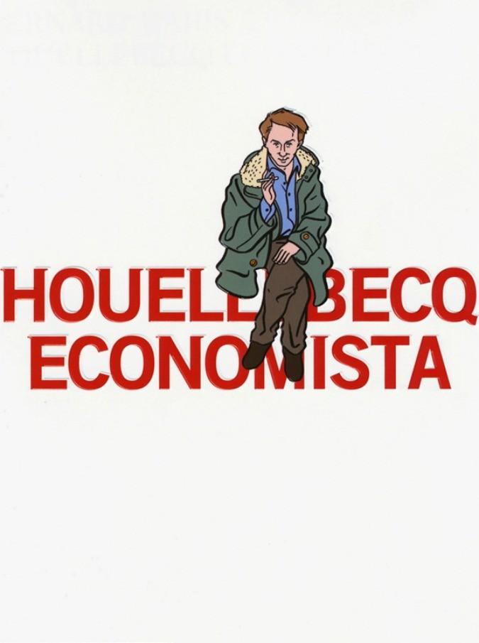 """Il manifesto contro l'economia di Bernard Maris e Michel Houellebecq: """"Gli economisti? Li si rispetta perché non ci si capisce niente"""""""