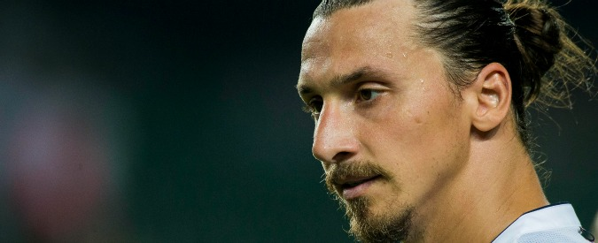 "Calciomercato Milan, Ibrahimovic: ""Il mio futuro? Sentite Mino Raiola"""