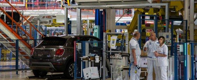 Industria, Mediobanca: 'Durante crisi aziende pubbliche hanno licenziato di più'