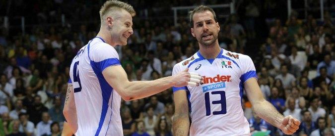 World League, Italia del volley nel caos: Berruto caccia Travica, Zaytsev, Sabbi e Randazzo dal ritiro
