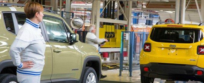 FCA, aumenta la produzione delle fabbriche italiane nel 2016. Ma restano i nodi Pomigliano e Melfi