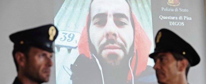 "Terrorismo, arrestato 25enne vicino a Pisa: ""Istigava a jihad su Facebook"""