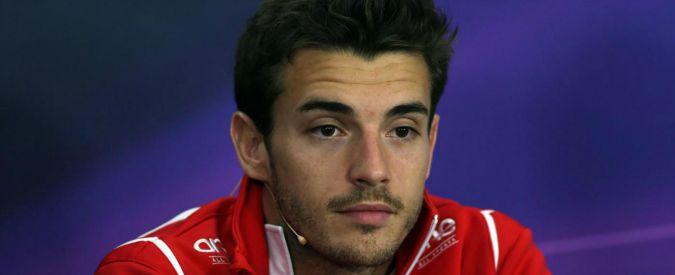 Jules Bianchi morto, chi era il giovane pilota promessa della Ferrari