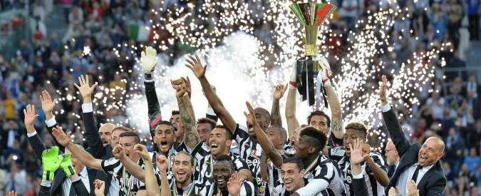 Calendario Serie A 2015 – 2016, Roma – Juve la seconda giornata e derby di Milano alla terza