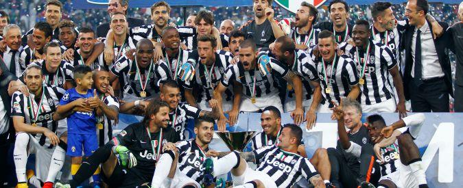 Juventus, la rivoluzione dopo l'exploit. Per non ripetere l'Inter post triplete