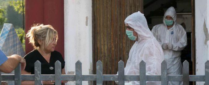 La Spezia, quindicenne uccide il compagno della madre con una coltellata