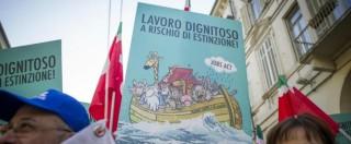 Disoccupazione giovanile, nuovo record: è al 44,2%. In Italia senza lavoro il 12,7%