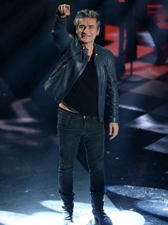 64th Festival di Sanremo 2014 (C)Daniele venturelli