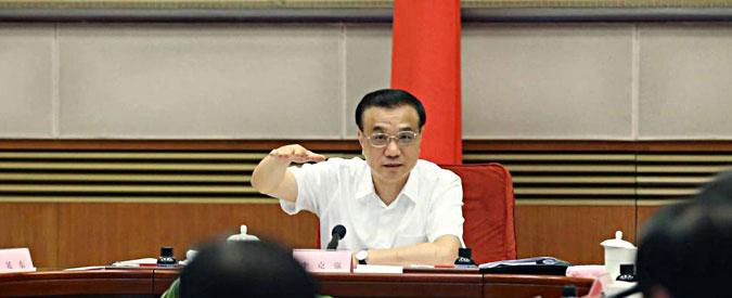 Cina, Pil a +7 percento nel secondo trimestre. I dubbi degli osservatori sull'attendibilità